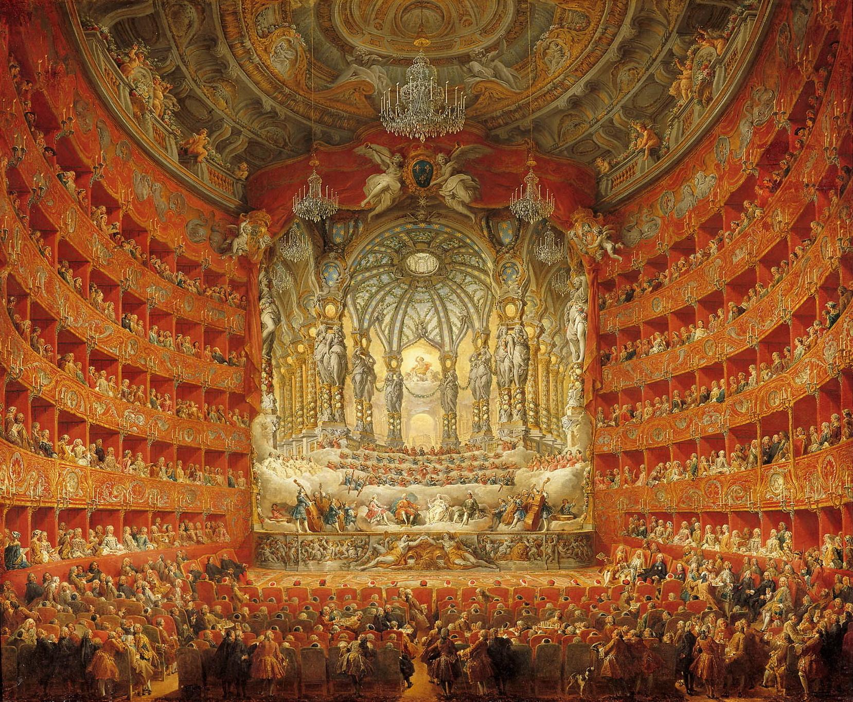 Indagine sull'offerta culturale di Roma Capitale, rispondono gli operatori della cultura
