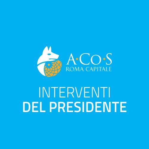 Nuovo Piano regionale per la gestione rifiuti in via di approvazione, intervento del presidente ACoS Carlo Sgandurra
